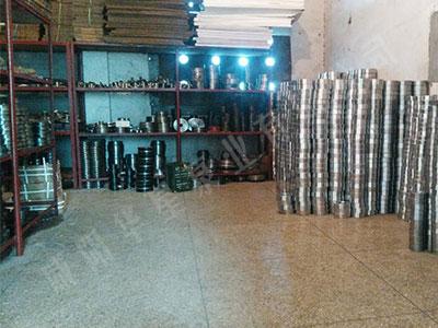 液压陶瓷柱塞泥浆泵