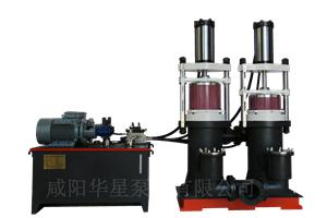 YB500无压力波动变频泵