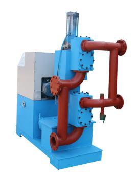 ZNDS双缸双作用泵