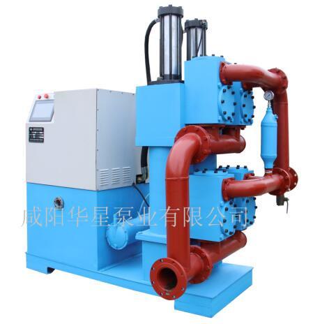 ZNSS双缸双作用泵