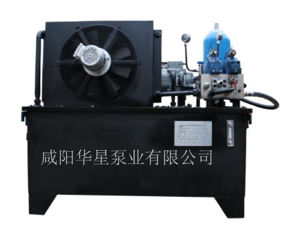 液压黏稠物输送泵