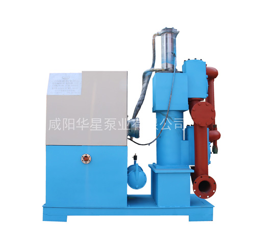 ZNDS单缸双作用泵